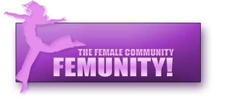 Femunity - das Forum für Frauen